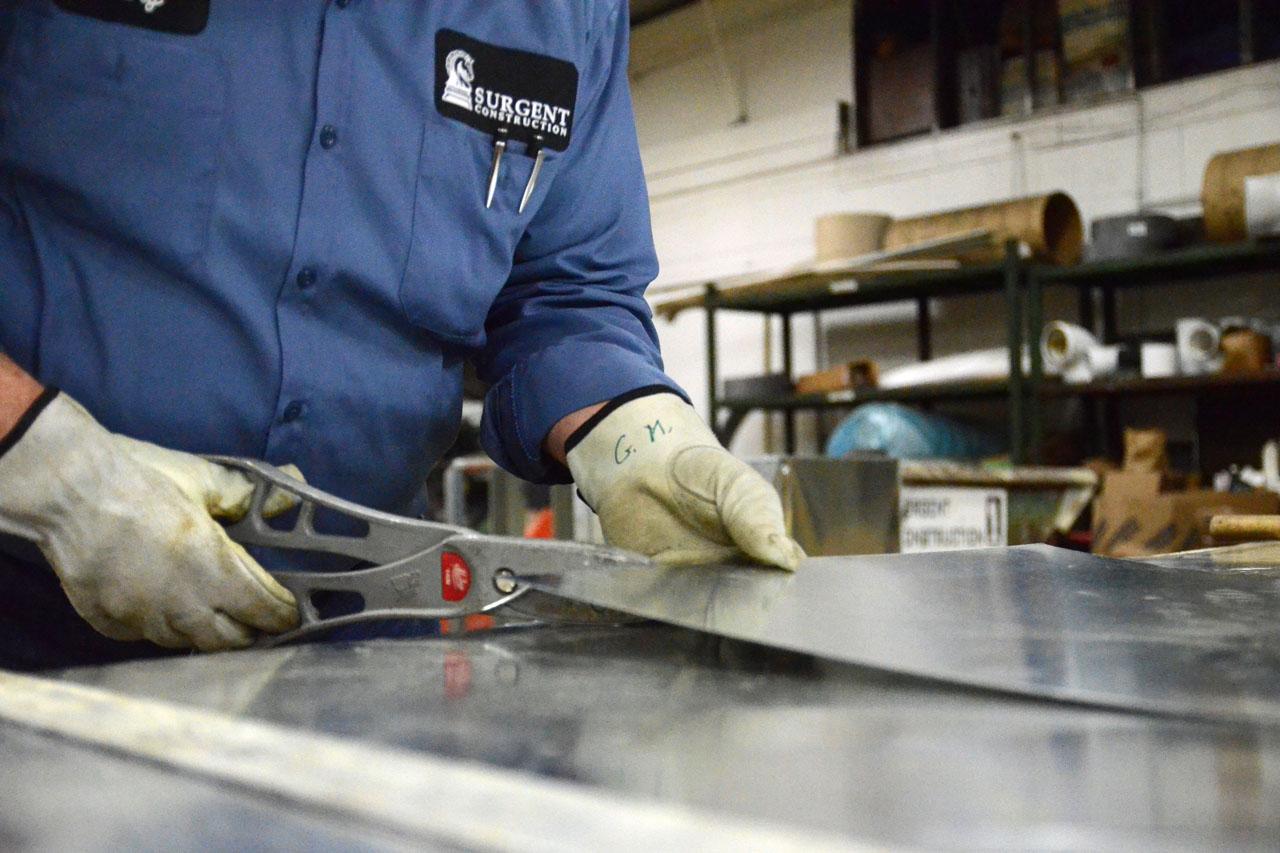 Custom Sheet Metal Fabrication - Cambridge, Ohio